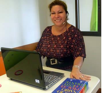 Skype Spanischunterricht 4 bis 20 Stunden pro Woche